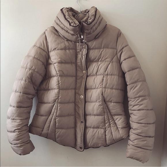 European coat